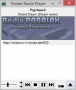 Скачать Pocket Radio Player
