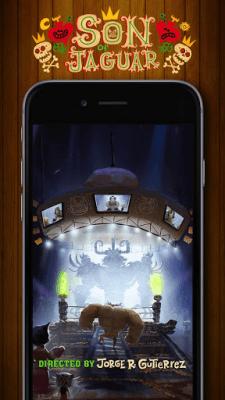 Google Spotlight Stories v1.4.0p6