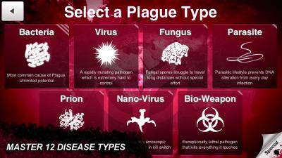 Plague Inc. 1.16.0