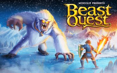 Beast Quest 1.2.1