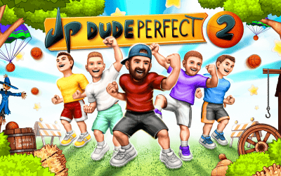 Dude Perfect 2 1.6.1