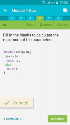 Учим JavaScript 5.7.2