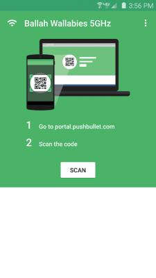 Portal - WiFi file transfers 1.2.1
