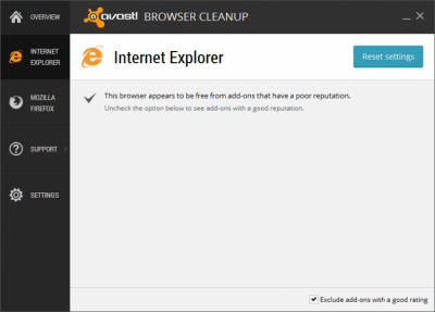 Avast Browser Cleanup 12.1.2272.125