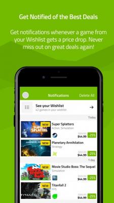 Razer Game Deals 2.6.5
