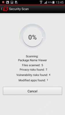 Enterprise Mobile Security 9.8.2104