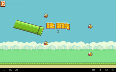 Flappy Pipe 1.0