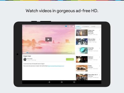 Vimeo 3.3.1