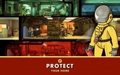 Fallout Shelter 1.13.12