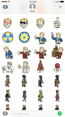 Fallout Shelter 1.13.12