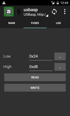 ZFlasher AVR 1.4.3