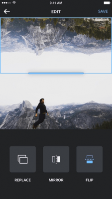 Layout from Instagram 1.2.5