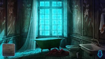 Дом мрака - Побег 2.2