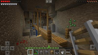 Minecraft: Pocket Edition 1.7.0.13