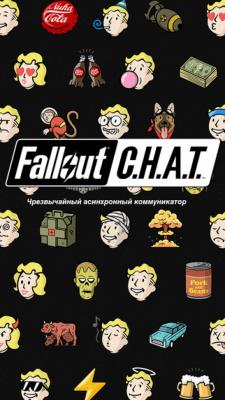 Fallout CHAT 1.0