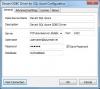 Скачать SQL Azure ODBC драйвер