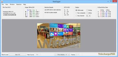 RawDigger 1.2.24.560