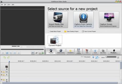 Soft4Boost Video Studio 4.2.1.957