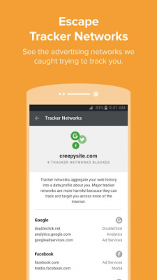 DuckDuckGo Privacy Browser 5.12.0