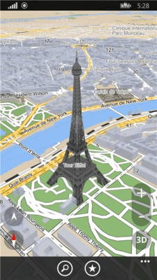 Sygic: GPS Navigation, Maps & POI, Route Directions 15.6.5.0