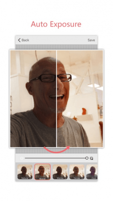 Microsoft Selfie 2.2.1