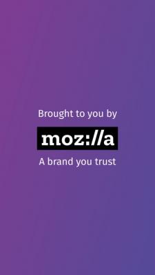 Firefox Focus: The privacy browser 7.0.1