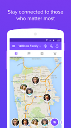 Семейный трекер — Life360 18.5.42