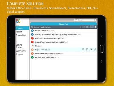 SmartOffice 3.0.14