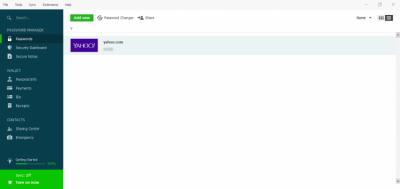 Dashlane Password Manager 6.1839.0.13410