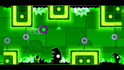 Geometry Dash Meltdown 1.01