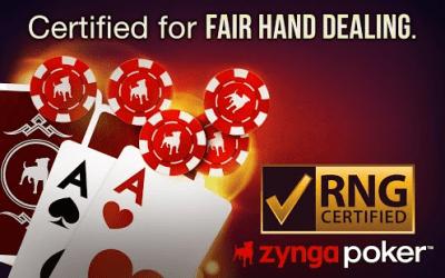 Zynga Poker – Texas Holdem 21.60