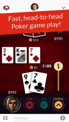 Zynga Poker - Texas Holdem 21.59