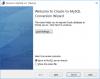 Скачать Oracle-to-MySQL