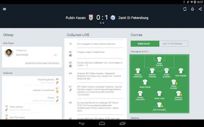 Onefootball - Все о футболе 10.9.0.331