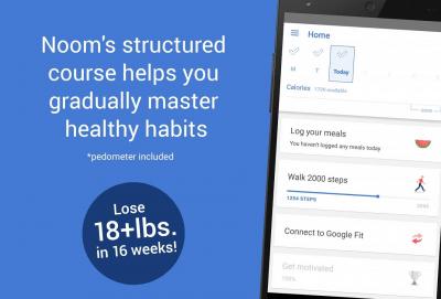 Noom Coach: Weight Loss Plan 6.4.1
