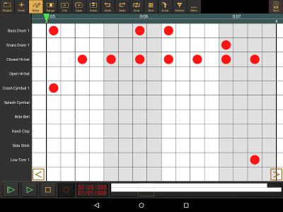 Audio Evolution Mobile DEMO 4.7.1
