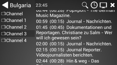 ProgTV Android 2.38.0