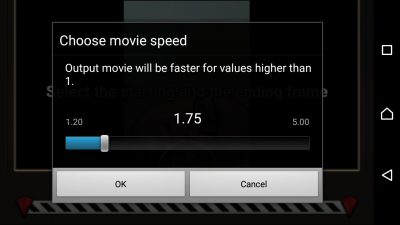 Fast Motion Video FX 1.0.6