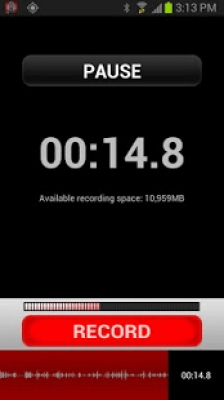 iRig Recorder FREE 1.1.3