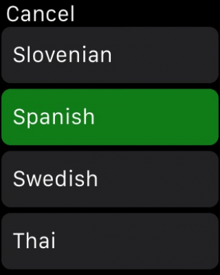 Microsoft Translator 3.2.6