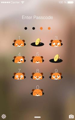 Блокировка экрана 2.0.3