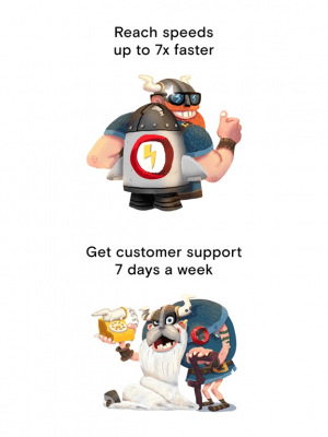 Opera VPN 2.1