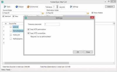 Folder Sync 1.0.0 build 212