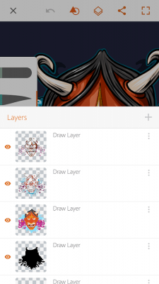 Adobe Illustrator Draw 3.3.77