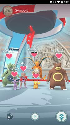 Pokemon GO 0.123.2