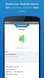 Zemana Mobile Antivirus 1.7.5