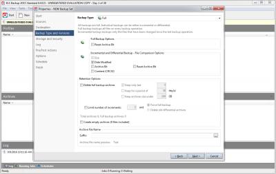 KLS Backup Standard 9.2.0.1