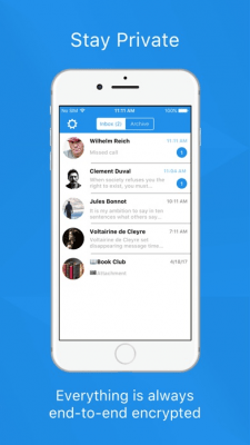 Signal - Private Messenger 2.30.2