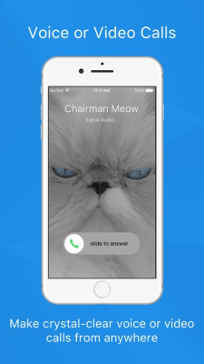 Signal - Private Messenger 2.30.2