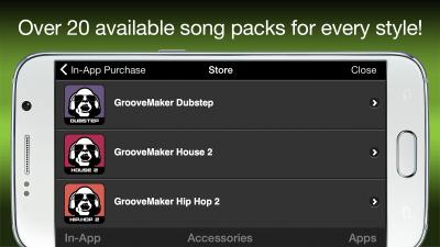 GrooveMaker 2 Free 1.0.1